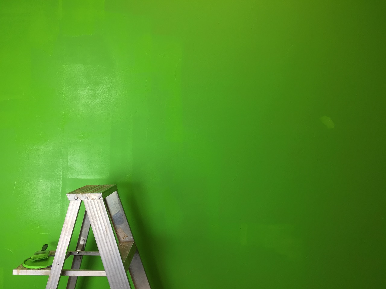 Classic Mistakes People Make on Ladders