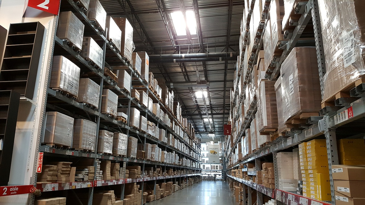 Creating a Safe Warehouse Environment